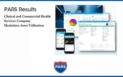 Clinical and Commercial Health Services Company Maximizes Asset Utilization