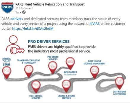 Pro driver services